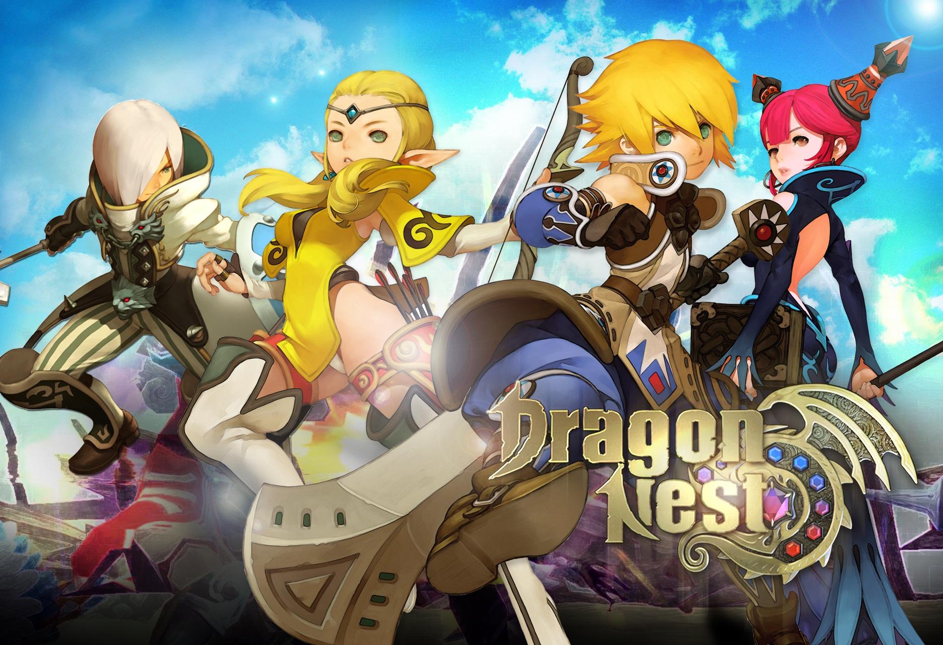 Dragonest