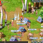 Wonderland Online