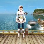 World of Fishing